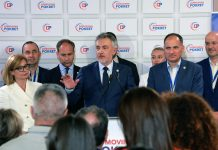 Većina glasova prebrojana, Škoro: Suprotstavit ćemo se naletu ljevice koja želi osvojiti grad Zagreb
