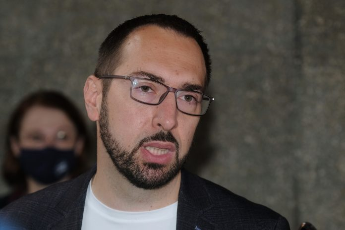 Tomislav Tomašević