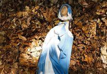 kip Djevice Marije