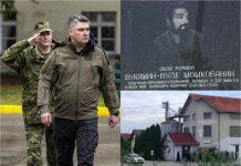 Milanović: Policija u Borovu nije radila svoj posao, kao što nije ni maknula mauzolej Šoškočaninu