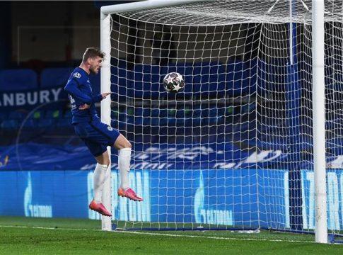 Chelsea vodi protiv Reala na poluvremenu, Kraljevi na korak do ispadanja…