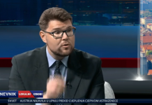 Grbin o najvećoj grešci SDP-a: 'Previše smo se slizali s jednom političkom opcijom'