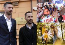 Ne, Upravni sud nije dozvolio posvajanje homoseksualcima: To je lažna vijest