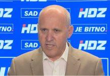 Bačić komentirao stabilnost vladajućih