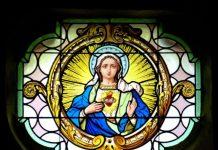 Bezgrješno Srce Marijino
