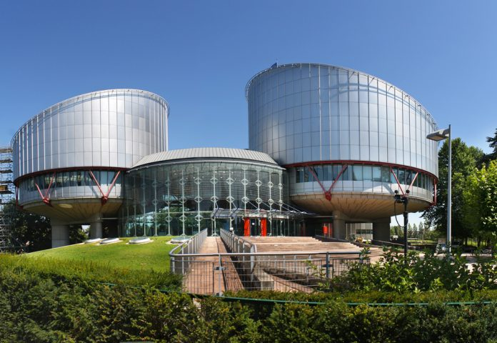 European Court of Human Rights ESLJP