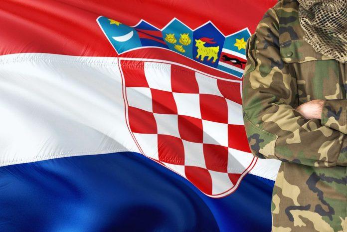 hrvatska vojska vojni rok