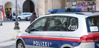 austrija policija
