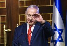 Kraj Netanyahuove ere