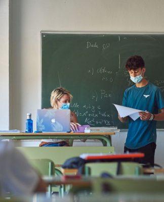 učenici gimnazija