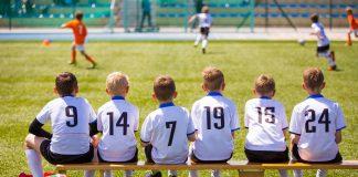 dječji sport
