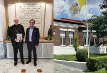 Predsjednik udruge Hrvatska za život susreo se s nuncijem Linguom
