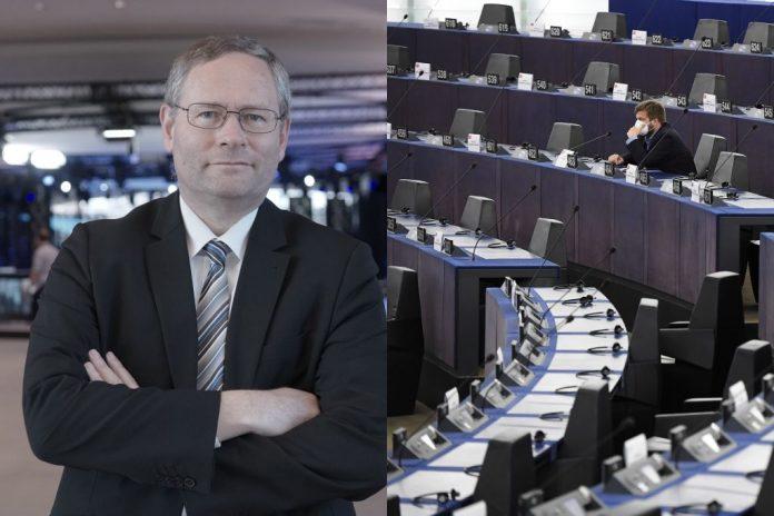 Gilles LEBRETON eu parlament