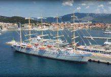jedrenjak Golden Horizon Brodosplit