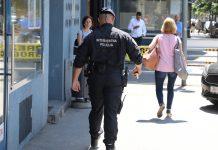 Holding uhićenja
