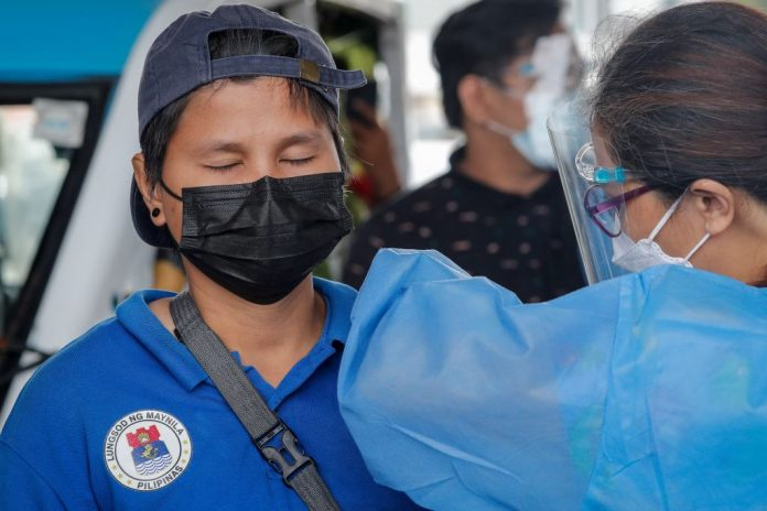 Philippines President Duterte threatens to jail those who refuse COVID-19 vaccine