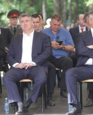 Milanović Plenković