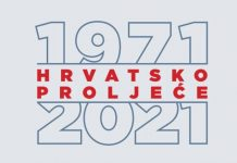 50 godina hrvatskog proljeća