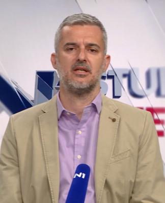 Raspudić o deklaraciji NATO-a