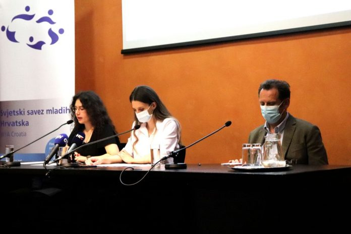 SSMH - Konferencija za medije