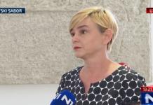 Sandra Benčić komentirala javne natječaje u Zagrebačkom Holdingu