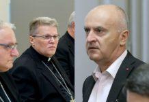 biskupi hranić matić