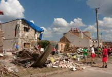 češka tornado
