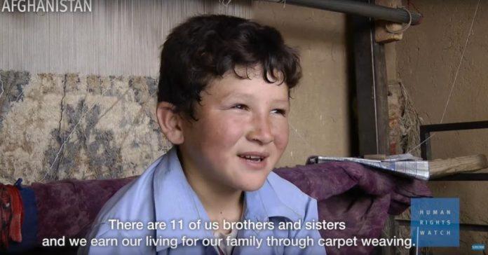 Svjetski dan borbe protiv dječjeg rada