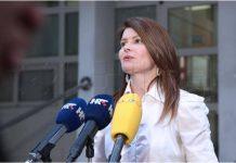 Sabina Glasovac komentirala suradnju SDP-a s Možemo!
