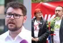 Grbin ide u obračune: Možemo, čije je članove financirao SDP, sada istiskuje tu stranku