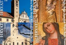 marijanska svetišta