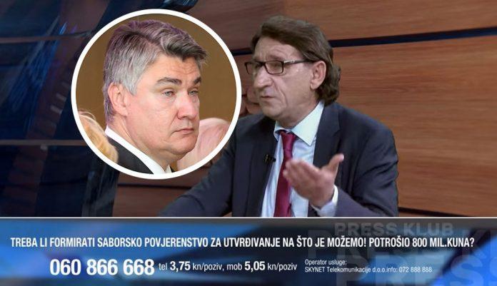 Milanović Šola