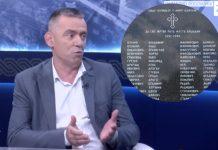 Mlinarić o spomen ploči u Bršadinu: 'Tamo je više od 90 posto na izborima dobio HDZ-ov kandidat, to nam sve govori'