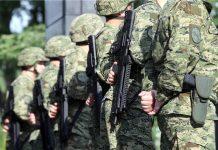 morh hrvatska vojska pripadnik OSRH