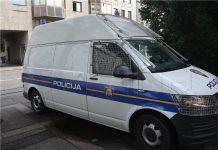 Sudac Zvonko Vekić priveden na ispitivanje
