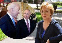 Starešina: Zamislimo kako su izgledali razgovori pogubljenog Bidena i fizički i mentalno nabildanog Putina
