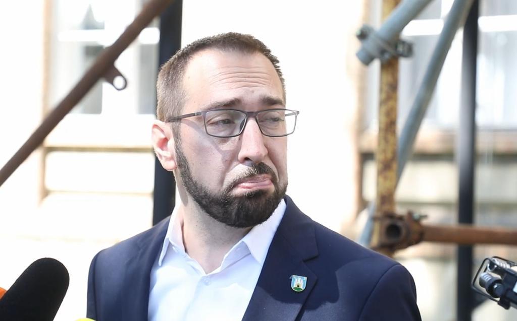 Tomašević prekršio predizborno obećanje, pa sad tumači da je to u interesu  Zagrepčana – narod.hr