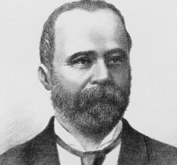 Vjekoslav Klaić