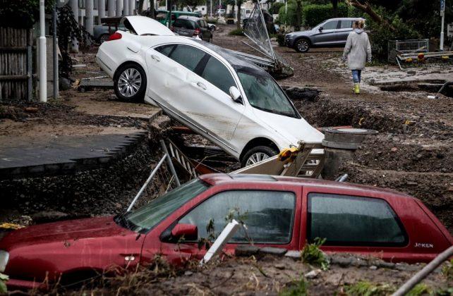 poplave u Njemačkoj