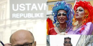 LGBT USUD