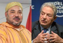 Mohammed VI Soros