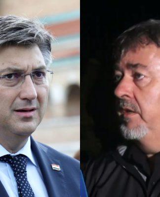 Plenković Markuš