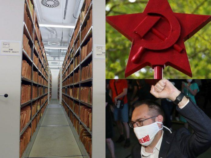 Stasi Zeleni