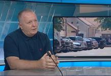 Psihijatar Ante Bagarić
