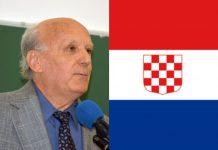 čuvalo hrvatska zastava