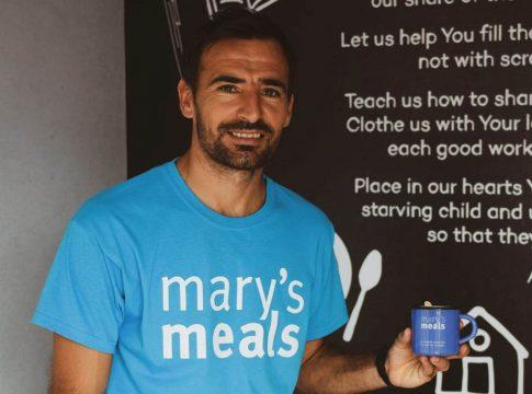 Ambasador Marijinih obroka Dodig u utrci za olimpijsko zlato: 'Srebrna medalja već je osigurana'