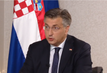 Plenković HRT