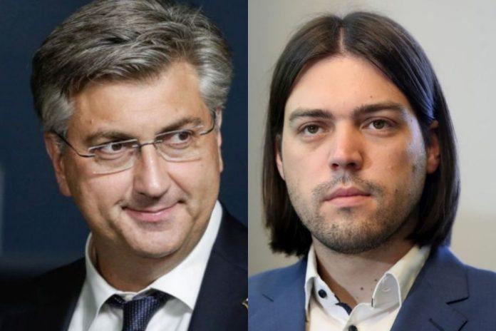 plenković sinčić