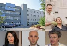 Što se sve događalo s KB Srebrnjak i koga je Tomašević imenovao uz zubara Urše Raukar?