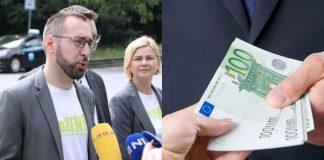 tomašević benčić zagreb korupcija možemo donatori
